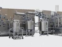 Biotechnological formulation unit