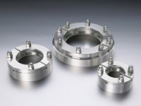 NovAseptic aseptic flanges NA-Connect